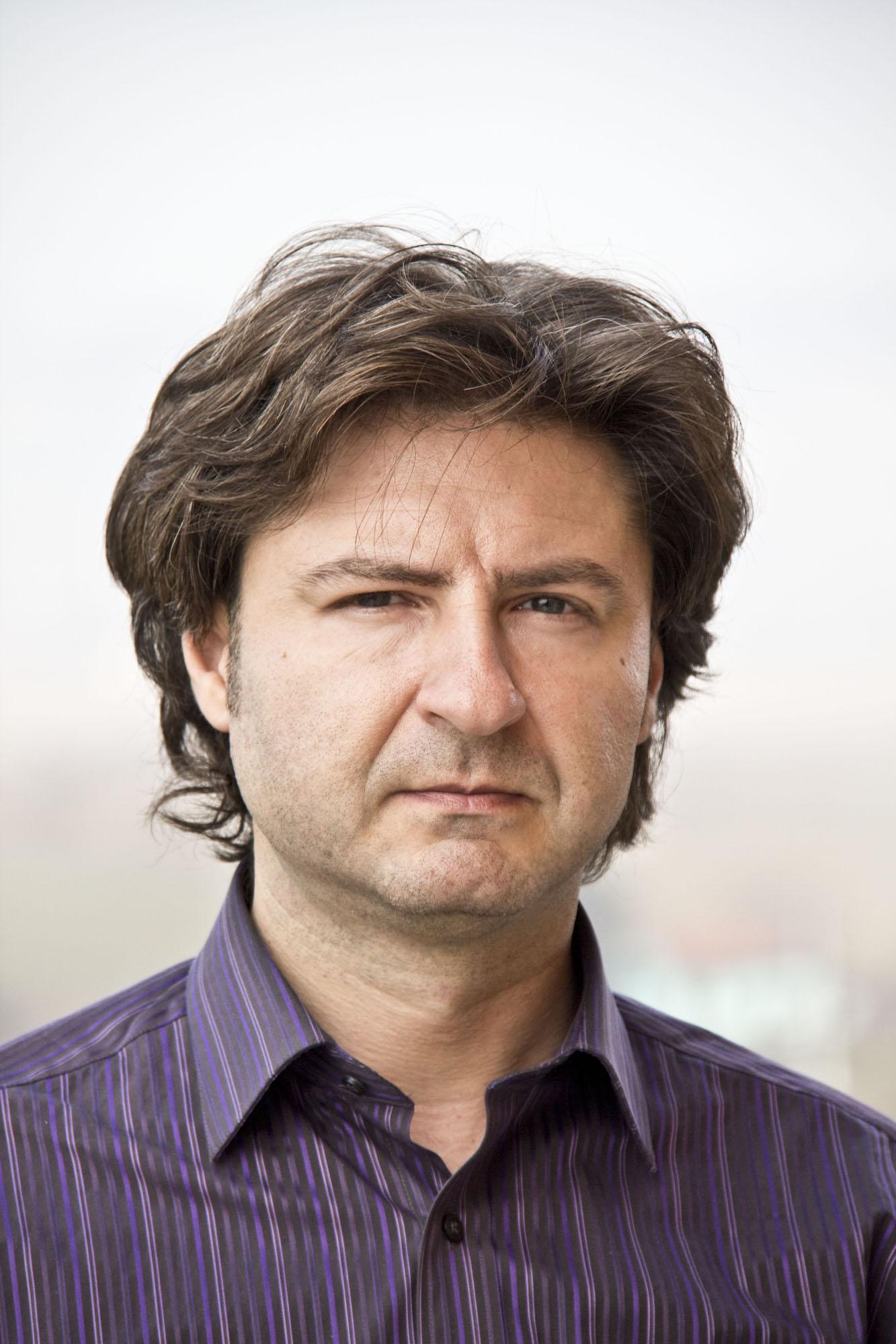 Consultant specialist Teodor Teodorescu