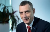 Laurentiu Stefanescu, noul director general al Sika Romania