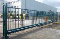 Americasa a finalizat un important proiect pentru o firma de logistica