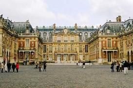 Obiectiv turistic 2014: Versailles si dezvoltarea durabila