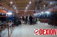 """Dexion si Arilog va invita la seminarul """"Tendinte in industria sistemelor de depozitare"""""""