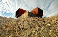 Arhitectul Marti Franch prezinta proiectul Cap de Creus in iunie, la LAUD 2014