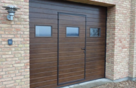 Günther Tore impune un nou standard in domeniul usilor sectionale de garaj panoul de 45 mm