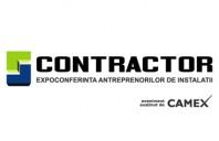 Exemple de succes din industria instalatiilor la CONTRACTOR 2014 | 7-8 aprilie, Bucuresti