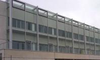 Centru de mentenanta - Cladire administrativa (Metz, Franta) - referinta Management Energetic SOUCHIER