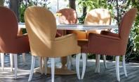 Incep planificarile de mobilier pentru terase si gradini De la terasele pe care vom incepe din