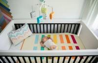 Amenajarea ideala pentru camera unui copil