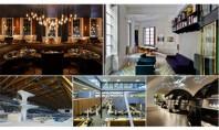 Interioarele anului 2013 si arhitecti premiati la GIS 2014 Londra Barcelona Viena Rotterdam Kazan sunt cateva