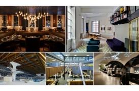 Interioarele anului 2013 si arhitecti premiati la GIS 2014