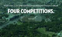 Concursuri internationale de arhitectura pentru proiectarea complexului muzeal Liget Budapesta Muzeul de Artă din Budapesta și