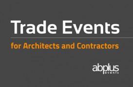 Participa pe 7 si 8 aprilie la primele evenimente din 2014 dedicate arhitectilor si proiectantilor