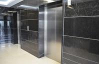 Elmas Brasov a montat lifturi Mitsubishi in AFI Business Park II