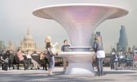 Zaha Hadid printre cei sase nominalizati sa creeze noile fantani din Londra Un nou concurs pentru