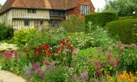 Amenajarea gradinii de unde incepem si cum o gandim Franţuzească englezească rustică… grădina este locul în