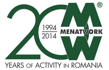Grupul de firme Menatwork a incheiat anul 2013 cu afaceri de 44 milioane de euro