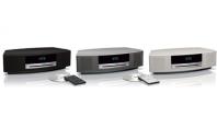 Cercetare si perfectionare continua Bose prezinta sistemul Wave Music III Cu un design ergonomic Wave Music