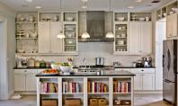 Cum sa schimbam aspectul bucatariei fara a cheltui o avere Reamenajarea bucatariei proprii este un proiect