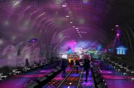 Transformarea vechilor statii de metrou pariziene