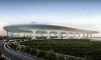 Aeroportul International Chhatrapati Shivaji noua poarta catre Mumbai Echipa SOM a finalizat recent lucrarile la Terminalul