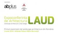 Primul eveniment de landscape architecture din Romania | Invitat special Marti Franch Evenimentul va reuni peste