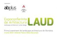 Primul eveniment de landscape architecture din Romania | Invitat special: Marti Franch