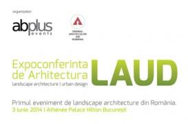 Primul eveniment de landscape architecture din Romania   Invitat special: Marti Franch