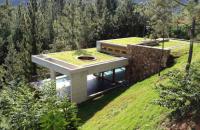 Casa in mijlocul naturii