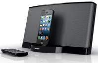 Bose SoundDock III. Muzica si culoare