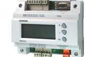 Automatizari Siemens pentru panourile solare SPCO Siemens detine produse de automatizare inteligente pentru cladiri care asigura