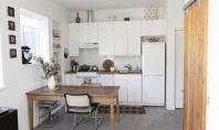 Transformarea unui garaj intr-un apartament O familie din Portland Oregon s-a gandit sa isi transforme spatiul