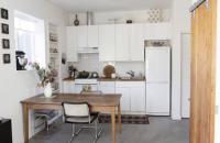 Transformarea unui garaj intr-un apartament