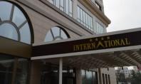 Primul hotel complet automatizat Siemens - Hotel International Iasi Finalul anului trecut a adus in portofoliul