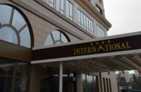 Primul hotel complet automatizat Siemens - Hotel International Iasi