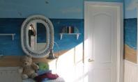 Camera copilului o escapada pe tarmul marii Pentru ca se pregatea venirea pe lume a bebelusului
