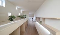 Se poate locui intr-o casa de doar trei metri latime? Biroul de proiectare Katsutoshi Sasaki +