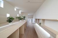 Se poate locui intr-o casa de doar trei metri latime?