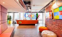 Design olandez pentru birourile Google din Amsterdam Birourile Google sunt o combinatie interesanta de organizare functionala