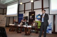 """Dupa Oradea, seria de conferinte """"IMM ReStart""""  a continuat cu succes la Bucuresti"""
