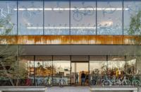 Casa pentru biciclete