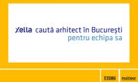 Xella RO cauta arhitect in Bucuresti pentru echipa sa Anul acesta Xella doreste sa isi extinda