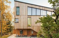 Casa M-M, o locuinta pentru mai multe generatii
