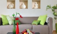 Stickere decorative Instant Illusion 3D Ne-am gandit din nou sa fim inventivi si sa incurajam arta