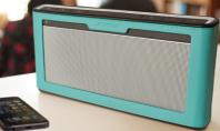 Bose SoundLink Bluetooth III - tu cei dragi si muzica preferata Oriunde si oricand Bose in