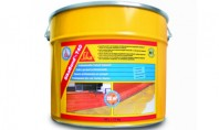 Sika Romania lanseaza adezivul SikaBond®-T40 SikaBond®-T40 este un adeziv elastic fara solvent mono-component cu ajutorul caruia