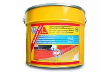 Sika Romania lanseaza adezivul SikaBond®-T40