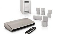 Sunetul inovatiei Sistemul home entertainment Bose Lifestyle 520 Muzica jocuri sau evenimente sportive Orice ai alege