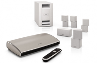 Sunetul inovatiei. Sistemul home entertainment Bose Lifestyle 520