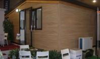 Case mobile - Casa Demetra Casele mobile au toate utilitatile necesare pentru a va asigura comfortul