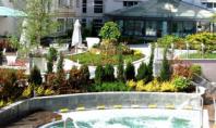 O vara eterna pe terasa Exista acum de la ZinCo © un sistem de acoperis verde