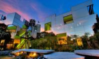 Apartamentele Trevox au beneficiat de o schimbare de design Echipa de la CRAFT Arquitectos a elaborat